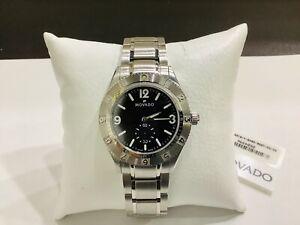 Movado Men's 604996 Gentry Watch