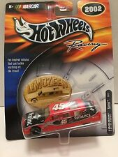 Hot Wheels Racing 2002 Sprint PCS #45 Limozeen NASCAR 3 of 4 in Series Age 8+