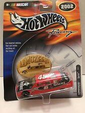Hot Wheels Racing 2002 Sprint PCS #45 Limozeen NASCAR 3 of 4 in Series Age 8+