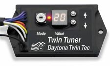 Twin Tuner Fuel Injection Controller Daytona Twin Tec  TWIN-TUNER-SPT
