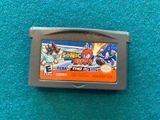 Sonic Battle (Nintendo Game Boy Advance, 2004) Tested & Working