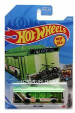 2021 Hot Wheels #155 HW Metro Ain't Fare