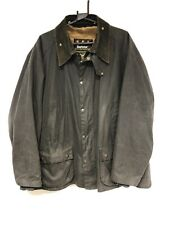 Barbour Bedale Jacket Size Large With Removeable Faux Body Warmer Size Large.