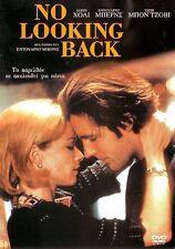NO LOOKING BACK (1998) Lauren Holly- Edward Burns, Jon Bon Jovi - NEW DVD