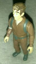 1984 The Real Ghostbusters Dr. Peter Venkman Figure Toy vintage