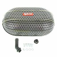 WEBER DMTR/DAT/DFTM & SOLEX CIC/CICF/CICSA CARBURETTOR AIR FILTER/CLEANER
