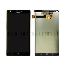 Nokia Lumia 1520 LCD Panel & Glass Touch screen Digitizer Assembly Black USA