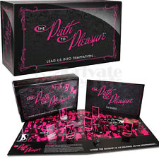 Couples-Adult-Board-Game-Intimate-Lovers-Novelty-Fun-Activity-Path-To-Pleasure
