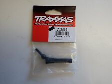 TRAXXAS - DRIVESHAFT ASSEMBLY, OUTER (1) (FITS FRONT &REAR - BOX 2 - MODEL# 7251