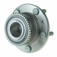 Wheel Bearing and Hub Assembly Rear National 512271 fits 2006 Lincoln Zephyr