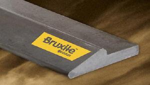 Messerstahl Schneidekante Schürfleiste 1250x101x21mm Bruxite 500 wie Hardox 500