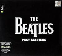 The Beatles - Past Masters (Vol 1 & 2) super best of / compilation 2009 remaster