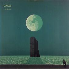 """12"""" LP-MIKE OLDFIELD-CRISES-k2426-Slavati & cleaned"""