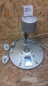 Polycom CX5000 HD Video conference Camera System 2200-31200-106