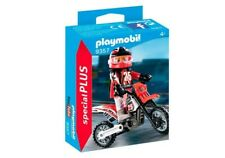 Playmobil Motocross - 9357 PLAYMOBIL