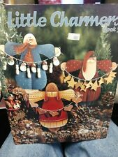 Tole Painting Hazel Griffin Book 3 Little Charmers