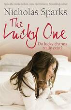 The Lucky One by Nicholas Sparks (Paperback, 2008)