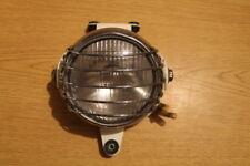 RARE KAWASAKI KT250 KT 250 TRIALS HEADLIGHT HEAD LIGHT W/MOUNTING BRACKET-NICE!!