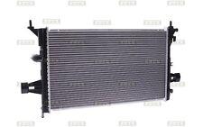 BOLK Radiador, refrigeración del motor OPEL ASTRA ZAFIRA VAUXHALL BOL-C011580