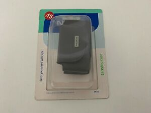 NEW NOKIA CARRYING CASE CP-151 FOR NOKIA 6101 - 6111 - 6170 - 7270 - 7370 - 7373