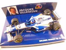 Minichamps Williams Renault FW 18 J. Villeneuve 1996 1/43 neuf boxed/boite MIB
