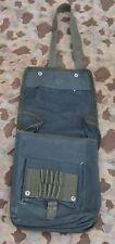 Armee Tasche, Umhängtasche, Brotbeutel, Kartentasche, Kampftasche