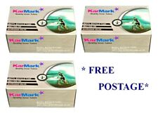 """26"""" Schrader inner tubes x 3   1.75"""" / 2.125""""   Butyl rubber with FREE DELIVERY"""