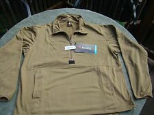 XXL USMC Polartec Grid Fleece Pullover Coyote Extra Extra Large (New in Package)