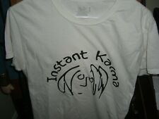 "Beatles, John Lennon ""Instant Karma"" T-shirt...Very Cool"