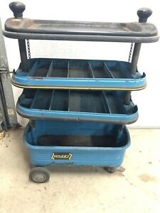 Hazet Assistent Tool Trolley Original VW Audi BMW Porsche