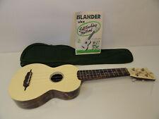 Maccaferri Islander Ukulele Uke Vintage 1950s Stringed Instrument