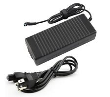 Dell 130 Watt XPS 15 9560 laptop PC power supply ac adapter cord cable charger