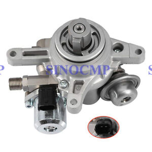 High Pressure Fuel Pump 948110316HX for Cayenne S GTS 2008 2009 2010 4.8L