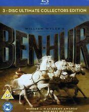 Películas en DVD y Blu-ray drama en blu-ray: b edición de coleccionista