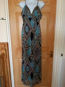 Ladies Maxii Dress