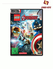 LEGO Marvel 's Avengers Steam STEAM KEY PC GAME codice Global [SPEDIZIONE LAMPO]