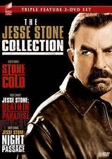 Jesse Stone Collection: Stone Cold / Death In, Producer: Steven Brandman