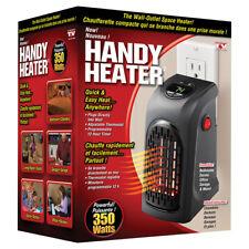 Termoventilatori ebay for Stufa handy heater recensioni