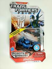 Transformers Prime Robots in Disguise Arcee Deluxe Action Figure