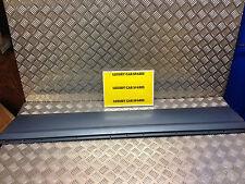 Mercedes 560 SEC Driver Door Right Washboard Trim Moulding - 1266904640R