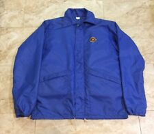 Vintage Stearns Life Jacket Buoyant Flotation Blue Jacket/Coat Size Medium
