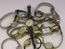 Ladies Watch Lot untested, as is for repair