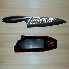 "New* Shun Edo 8,5"" Chef Knife BB1503 +Sheath Japan Cook BB 1503 Kai Kershaw VG10"