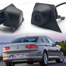170° Full HD CCD Car Grill Front View Camera Embedded for VW Passat 2015-2017 EU