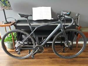 2020 GT Grade Carbon/ GRX (2x11) Groupset/ with receipts