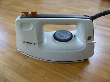 Philips Type HD 1207, antikes Bügeleisen, Vintage, Retro, für Sammler