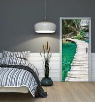 Wundervolle Xxl Vlies   Fototapete Wanddeko Poster 15F0125040 Steinoptik Brücke