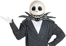 The Night Before Christmas Jack Skellington Deluxe Adult Costume