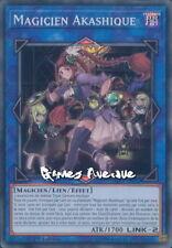 Yu-Gi-Oh ! Magicien Akashique SHVA-FR052 (SHVA-EN052) VF