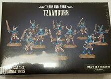 Warhammer 40K Horus Heresy Thousand Sons TZAANGORS OF TZEENTCH